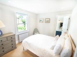 Battersea pad, en suite, אירוח ביתי בלונדון