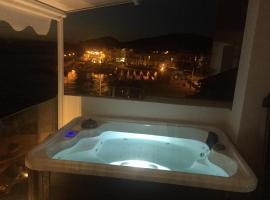 Martuscelli Suite, beach hotel in Santa Maria di Castellabate