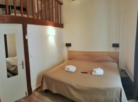 L'Escale chambres privées chez l'habitant JFDL, hôtel à Bonifacio