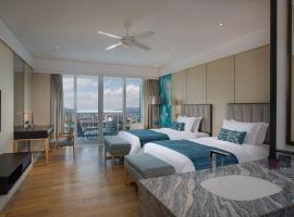 Wyndham Sanya Bay, отель в Санье