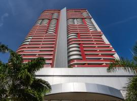 Boulevard Residencial, hotel near Salvador Shopping Mall, Salvador