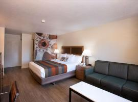Best Western Sandman Hotel, hotel in Downtown Sacramento, Sacramento