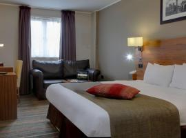 Best Western Palm Hotel, hotel near Southgate London, London