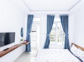 Ha Khoa Hotel Dalat, hotel in Da Lat