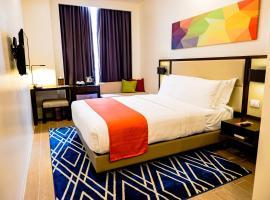 Hotel Lucky Chinatown, hotel malapit sa Intramuros, Maynila