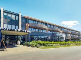 WestCord Hotel Noordsee, hotel in Nes