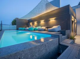 The Duke Boutique Suites, hotel in Athens
