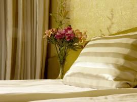 Triada Hotel, hotelli kohteessa Sofia lähellä lentokenttää Sofian lentokenttä - SOF
