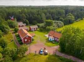 Guesthouse Enigheten, B&B i Föglö