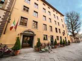 San Luca Palace, отель в Лукке