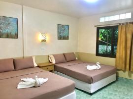 Coco's Guest House, guest house in Phi Phi Don