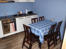 Väike-Kuke apartment, apartment in Pärnu