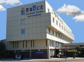 The Bruce Hotel, hotel near National Museum of Rural Life, East Kilbride