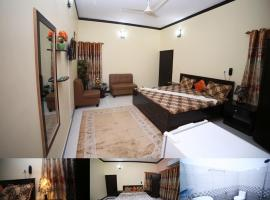 Season Inn, hotel near Jinnah International Airport - KHI,
