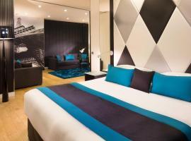 L'Empire Paris, hotel em Paris