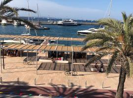 Apartamentos Mar i Vent Puerto de La Savina Formentera, Hotel in der Nähe von: Hafen La Savina, La Savina