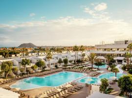 Playa Park Zensation, hotel en Corralejo