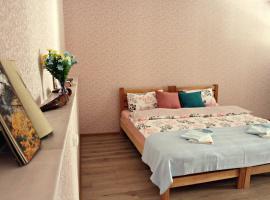 Kacharava apartments, апартаменты/квартира в Тбилиси
