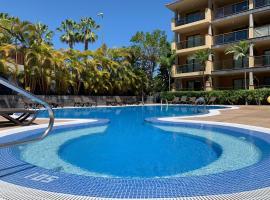 Fantástico Puerto de la Cruz, hotel cerca de Jardines botánicos, Puerto de la Cruz