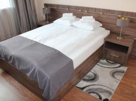 Oka Hotel, отель в Калуге