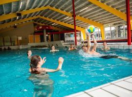 TopParken – Recreatiepark 't Gelloo, hotel in Ede