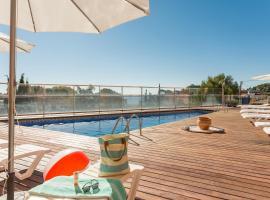 Pierre & Vacances Villa Romana, hotel in Tossa de Mar