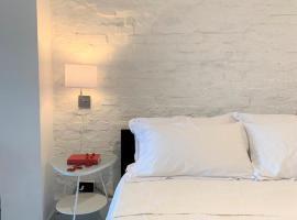 CASA BELVEDERE, apartment in Ancona