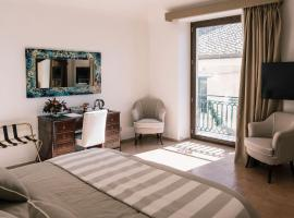 Giardini Calce - Luxury Rooms, accessible hotel in Ravello