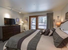 Kintla 302 Lock Off Hotel Room, hotel in Whitefish