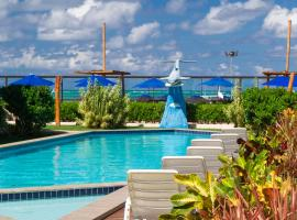 Croa Mares Hotel, hotel near Peroba Beach, Maragogi