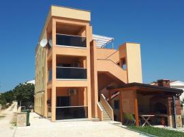 Villa Merjem, budget hotel in Vir