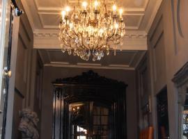 Zeeuws onder-onsje, apartment in Middelburg