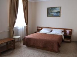 Mini Hotel Sfera, inn in Solnechnogorsk