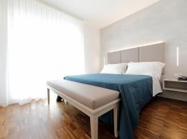 Hotel Simi Lan, отель в Линьяно-Саббьядоро