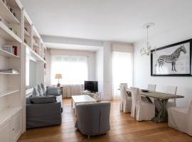 Shortstays Imperial Luxury Repubblica, luxury hotel in Milan