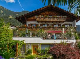 Garni Stübele, guest house in Tirolo