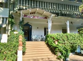 La Coccinella, hotel in San Vincenzo