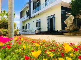 Quang Vinh - Đảo Lý Sơn, hotel in Ly Son