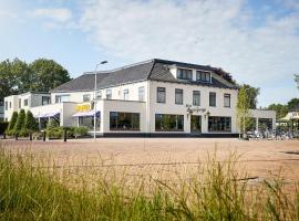 Van der Valk Hotel Hardegarijp - Leeuwarden, hotel in Hardegarijp