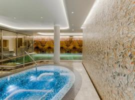 Grand Poet Hotel and SPA by Semarah
