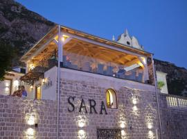 H Sara Luxury Rooms