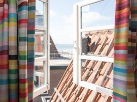 HOTELdeBEAUTEL Waailust, self catering accommodation in Vlissingen