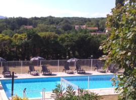 LES VOYAGEURS, hôtel à Vogüé