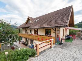 Landhaus Dora, Hotel in Bodensdorf