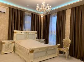 Отель Империя, отель в Волгограде
