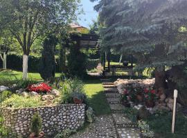 Holiday home AS, vikendica u Sarajevu