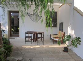 Casina Donnagloria, hotel a Gallipoli