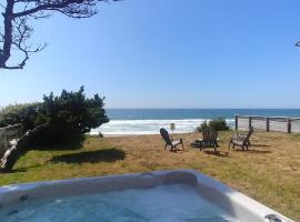 CCC Classic Coast Cottage, vacation rental in Lincoln City