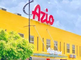 Azio Hotel, hotel near Langkawi Kristal, Kuah