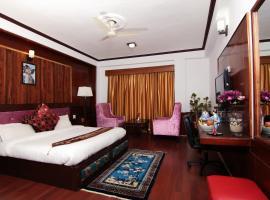 SHANGRILA LADAKH, hotel in Leh